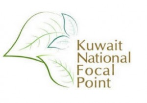 KNFP logo